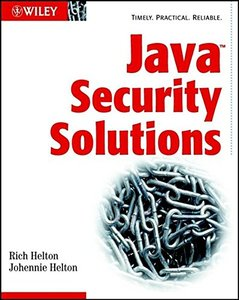 Java Security Solutions-cover