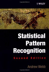 Statistical Pattern Recognition, 2/e-cover