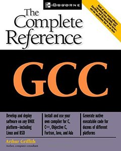 GCC: The Complete Reference-cover