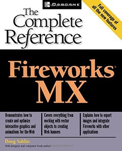Fireworks MX: The Complete Reference-cover