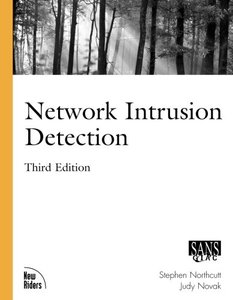 Network Intrusion Detection, 3/e-cover