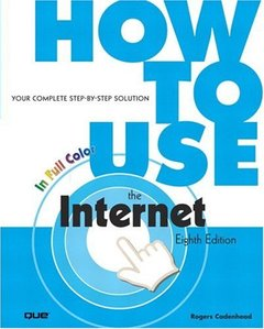 How to Use the Internet, 8/e (Paperback)-cover