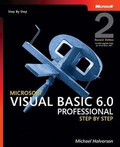Microsoft Visual Basic 6.0 Professional Step by Step, 2/e-cover
