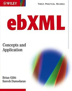 ebXML: Concepts and Application-cover