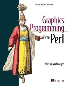 Graphics Programming with Perl-cover