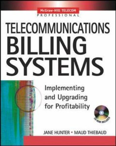 Telecommunications Billing Systems-cover