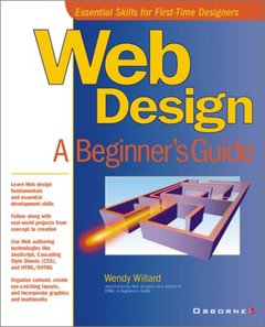 Web Design: A Beginner's Guide-cover