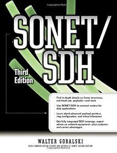Sonet/SDH, 3/e-cover