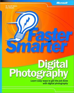 Faster Smarter Digital Photography-cover