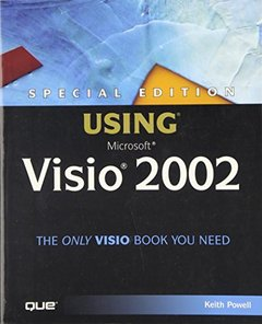 Special Edition Using Microsoft Visio 2002-cover