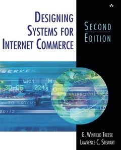 Designing Systems for Internet Commerce, 2/e-cover
