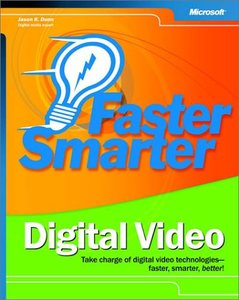 Faster Smarter Digital Video-cover