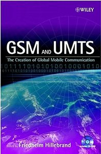 GSM & UMTS: The Creation of Global Mobile Communications-cover