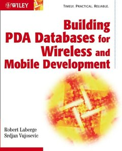 Building PDA Databases for Wireless and Mobile Development-cover