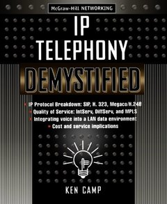 IP Telephony Demystified-cover