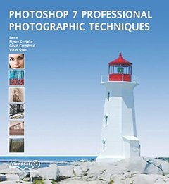 Photoshop 7 Professional Photographic Techniques-cover