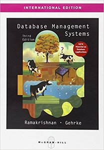 Database Management Systems, 3/e (IE-Paperback)-cover
