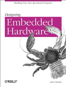 Designing Embedded Hardware-cover