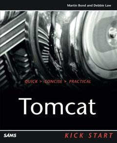 Tomcat Kick Start-cover