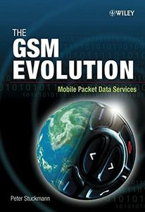 The GSM Evolution - Mobile Packet Data Services-cover