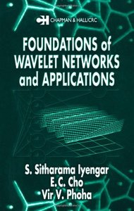 Foundations of Wavelet Networks and Applications-cover