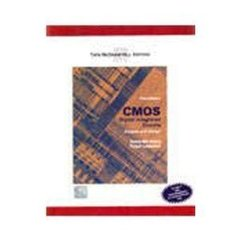 CMOS Digital Integrated Circuits: Analysis and Design, 3/e (IE)-cover