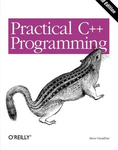 Practical C++ Programming, 2/e (Paperback)-cover
