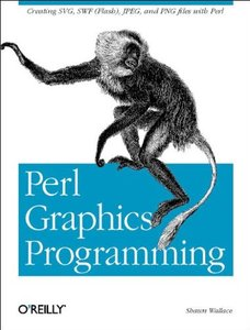 Perl Graphics Programming-cover