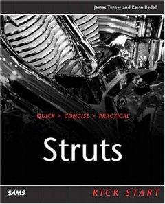 Struts Kick Start-cover