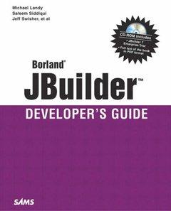 JBuilder Developer's Guide-cover