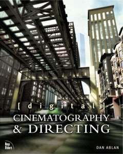 Digital Cinematography & Directing-cover