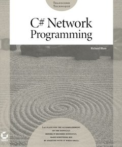C# Network Programming-cover