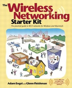 The Wireless Networking Starter Kit-cover