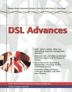 DSL Advances-cover