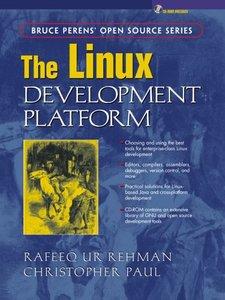 The Linux Development Platform-cover