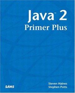 Java 2 Primer Plus (Paperback)-cover