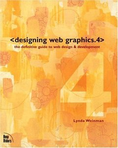 designing web graphics.4, 4/e-cover