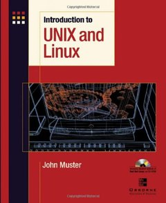 Introduction to Unix and Linux-cover