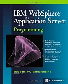 IBM WebSphere Application Server Programming-cover