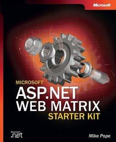 Microsoft ASP.NET Web Matrix Starter Kit-cover