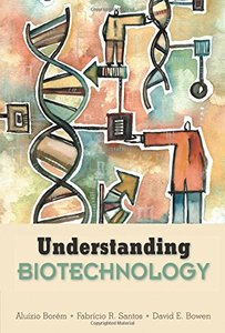 Understanding Biotechnology (Paperback)-cover