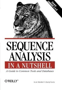 Sequence Analysis in a Nutshell (Paperback)-cover