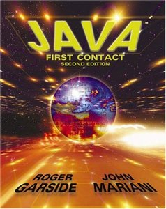 Java With Infotrac: First Contact, 2/e