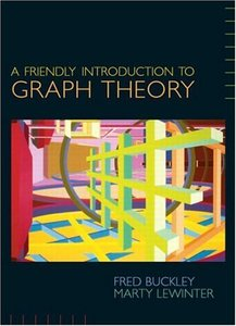 A Friendly Introduction to Graph Theory (Hardcover)-cover