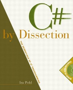 C# by Dissection-cover