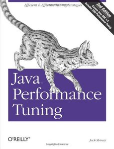 Java Performance Tuning, 2/e (Paperback)-cover
