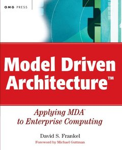 Model Driven Architecture: Applying MDATM to Enterprise Computing-cover