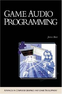 Game Audio Programming-cover