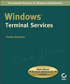 Windows Terminal Services (Paperback)-cover
