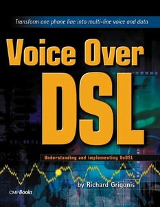 Voice Over DSL